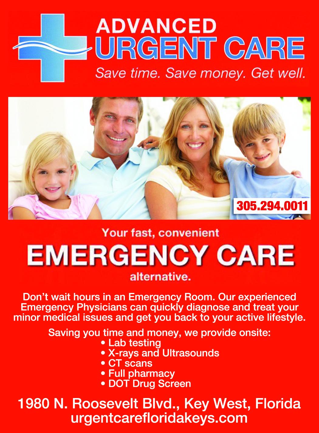 Emergency Medical Services   Key West / Florida Keys Money Saving ...