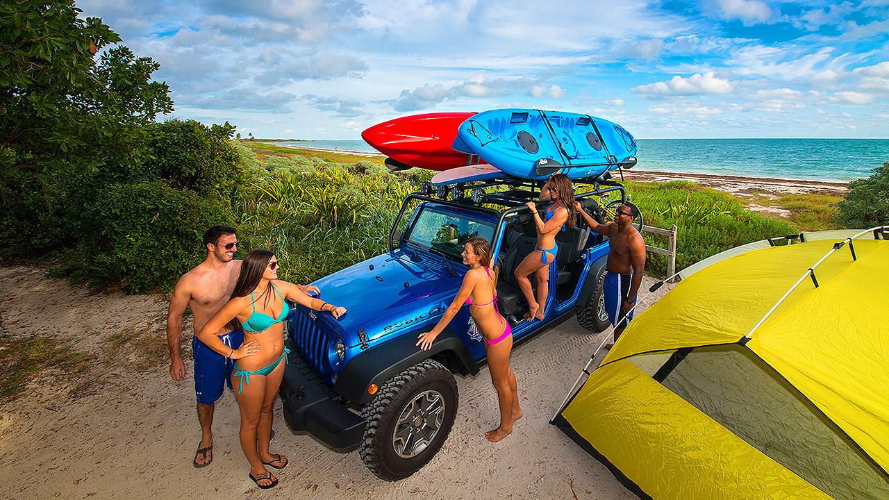 adult beach rental florida