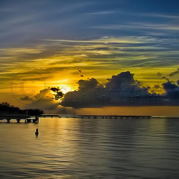 ... Frames U2013 Sunrise Key West. Lobster ...