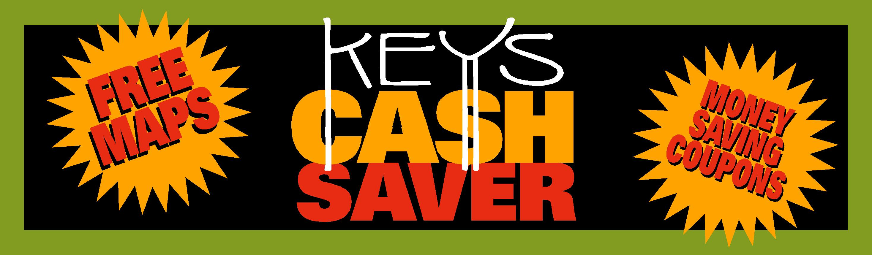 Find and print money saving coupons throughout the Florida Keys